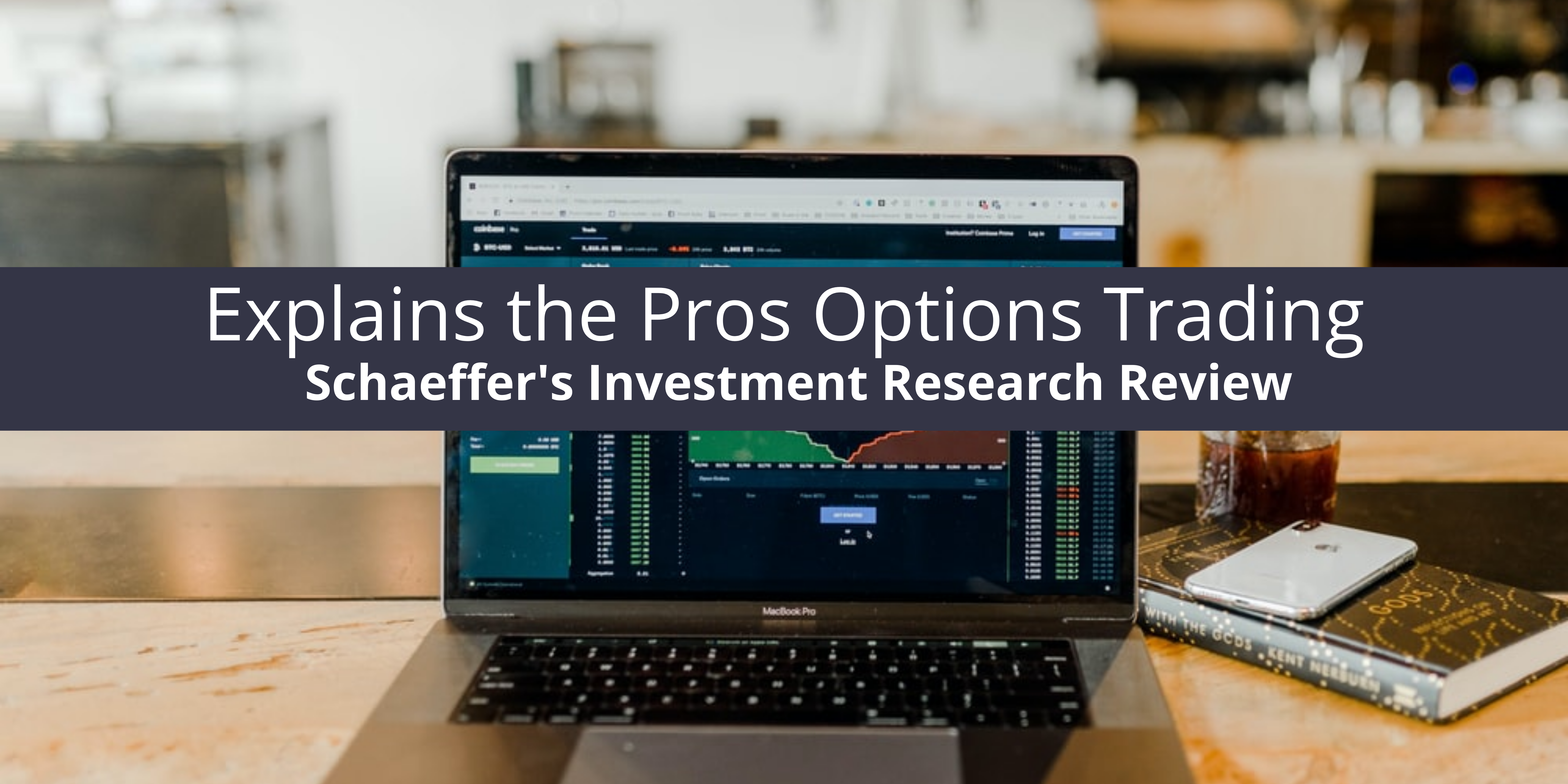 Schaeffer's Investment Research Review Explains Pros Options Trading